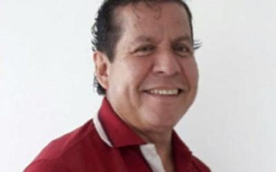 César Guarnizo