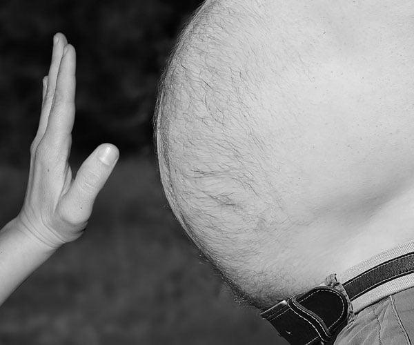 Blog 001 – la obesidad se cura de adentro hacia afuera